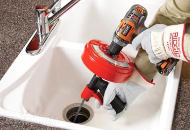 Пробивка канализации любой сложности с использованием немецкого оборудования