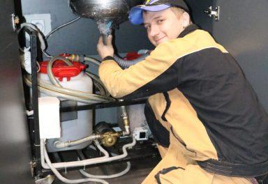 Монтаж отопления, водопровода, канализации любой сложности